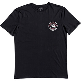 Quiksilver Close Call SS Shirt Men black